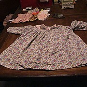 HUGE Vintage Raggedy Ann Dress