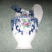 Salesman's Sample Jug c. 1900