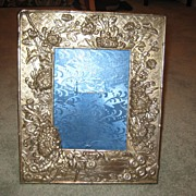 Art Nouveau Photo Frame c. 1910
