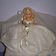 Nancy Ann Storybook Doll Operetta Series MIB!