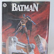 SALE Batman Son of the Demon~First Edition Hard Cover w' Dust Jacket