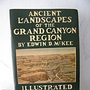 SALE Ancient Landscapes of the Grand Canyon