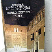 SALE Museo Sefardi Toledo / The Synagogue of El Transito