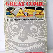 SALE Great Comic Cats 1st Edition