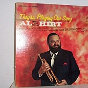 SALE FREE Ship USA! Al Hirt Collectible LP Record
