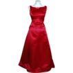 Gorgeous Bill Levkoff ~  Lipstick Red Formal Gown ~ Size 4