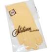 1950/60s Stetson ~ Canary Yellow Ladies Nylon Gloves