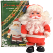1970s Singing Christmas Santa w/ Original Box