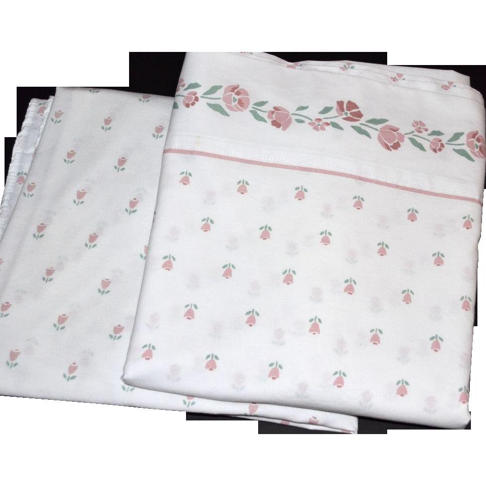 Westpoint Stevens Bed Sheets