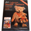 1996 2nd Collector Steiff Values Hardcover Book