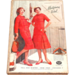 1958/59 Montgomery Ward ~ Chicago Fall/Winter HARDCOVER Catalog