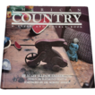 1980 American Country ~ A Style and Source Hardcover Book