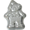 1993 Wilton ~ Cute Clown Aluminum Cake Pan