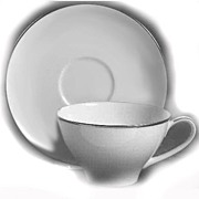 Noritake Fremont  6127 CUP and SAUCER new