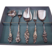 Impressive Reed & Barton~ Serving Set~ 5 Pieces~Boxed