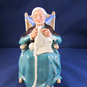 "Vintage Royal Doulton Figure - ""Twilight"" - HN2256"