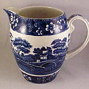 Copeland Spode �Tower� Pattern Milk /Water Pitcher