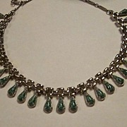 Stunning Choker or Bib Necklace