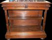 French Henri II Carved Buffet