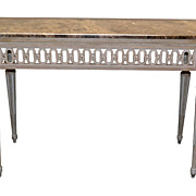 French Neo-Classical Console
