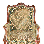 Louis XV Bergere