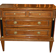 20th Century Biedermeier Commode