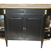 High Style Directoire Server
