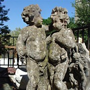 French Garden Statue from Aix En Provence