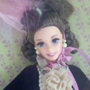 SALE PENDING Great Eras - Victorian-Style Barbie (Never Removed from Box & Mint)