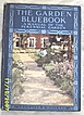 Vintage..RARE...The Garden BlueBook...A Manual Of The Perennial Garden..By..Leicester Bodine Holland
