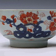SALE 18th Century Chinese Imari Bowl