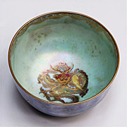 Wedgwood Dragon Lustre Tea Bowl