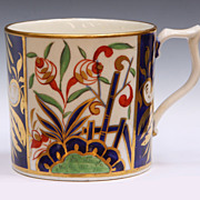 Derby Porcelain Cup Circa 1800-25