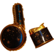 Evans Celestial Compact Lighter Lipstick Set