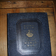 Pictorial History Of The Second World War WWII