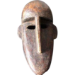 Anthropo-zoomorphic Tribally used Mask - Mali