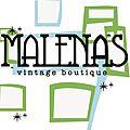 Malena's Vintage Boutique