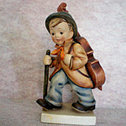 SALE Hummel Little Cellist Figurine