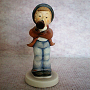 REDUCED M I Hummel Serenade 3 inch Figurine