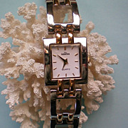 Time America Quartz Watch