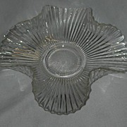 Ridgeleigh Crimped Bowl