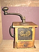 Table Top Imperial Coffee Mill No. 999