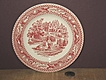 Royal China's Memory Lane Bread and Butter Plate