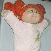 Coleco Cabbage Patch Nita Darlene