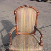 Wonderful Ready to Use Upholstered Chair