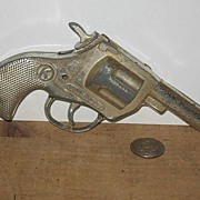 Marked Kilgore Private Eye Cap Gun