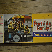 SALE The Partridge Family Game Never Used