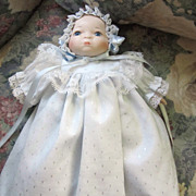DOLL, Porcelain and Cloth/Dynasty Doll Collection