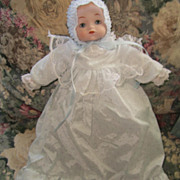 DOLL, Porcelain and Cloth, Musical, Lovely to Look at, Lovely Eyes