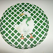 Dept 56 Treillage Serving Tray
